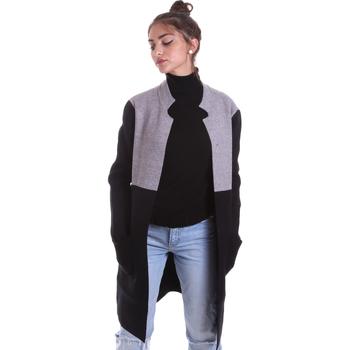Abbigliamento Donna Cappotti Gaudi 021BD53055 Grigio