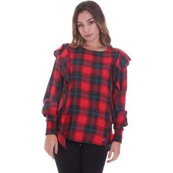 Abbigliamento Donna Top / Blusa Gaudi 021BD45016 Rosso