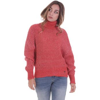Abbigliamento Donna Maglioni Gaudi 021BD53013 Arancio