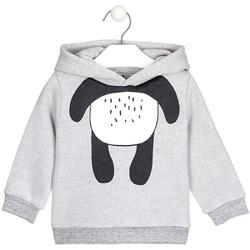 Abbigliamento Unisex bambino Felpe Losan 027-6003AL Grigio