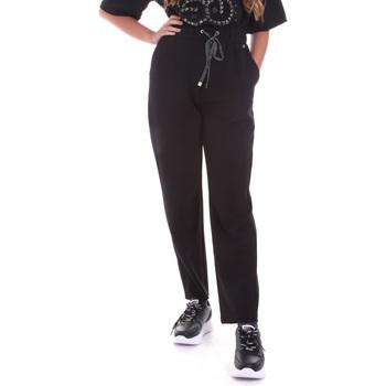 Abbigliamento Donna Pantaloni da tuta Gaudi 021BD25026 Nero