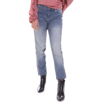 Abbigliamento Donna Jeans Gaudi 021BD26015 Blu