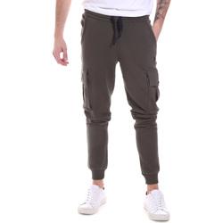 Abbigliamento Uomo Pantaloni da tuta U.S Polo Assn. 50455 51907 Verde
