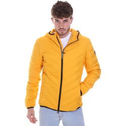 Abbigliamento Uomo Piumini Ea7 Emporio Armani 8NPB07 PNE1Z Giallo