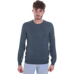 Abbigliamento Uomo Maglioni Gaudi 021GU53001 Verde