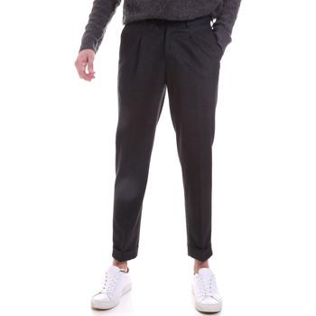 Abbigliamento Uomo Chino Sseinse PSI687SS Grigio