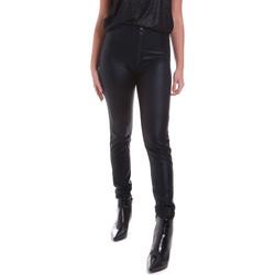 Abbigliamento Donna Leggings Freddy WRUP1HF008 Nero