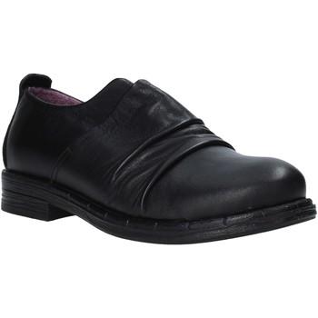 Scarpe Donna Mocassini Bueno Shoes 20WP2417 Nero