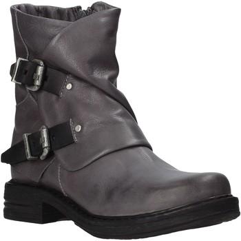Scarpe Donna Stivaletti Bueno Shoes 8K3502 Grigio