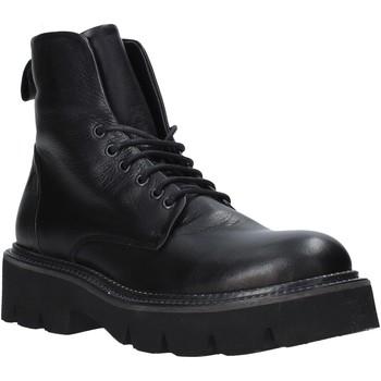 Scarpe Donna Stivaletti Bueno Shoes 20WR3405 Nero