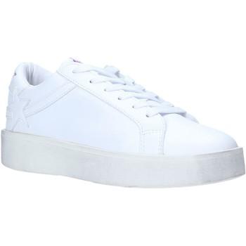 Scarpe Donna Sneakers basse Shop Art SA030060 Bianco