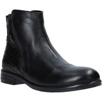 Scarpe Donna Stivaletti Bueno Shoes 20WR4601 Nero