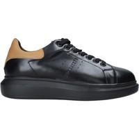 Scarpe Uomo Sneakers basse Docksteps DSM104105 Nero