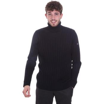 Abbigliamento Uomo Maglioni Navigare NV10311 33 Blu
