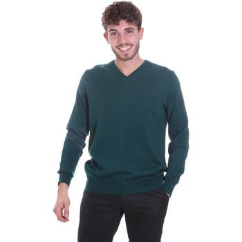 Abbigliamento Uomo Maglioni Navigare NV11006 20 Verde