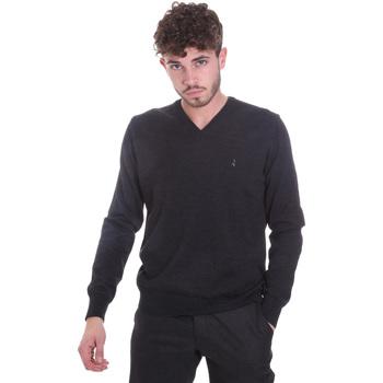 Abbigliamento Uomo Maglioni Navigare NV11006 20 Nero