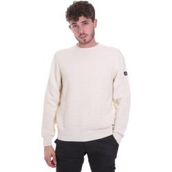 Abbigliamento Uomo Maglioni Navigare NV10325 30 Bianco