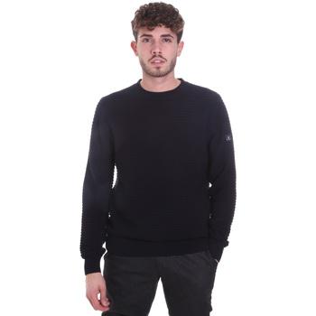 Abbigliamento Uomo Maglioni Navigare NV10325 30 Blu