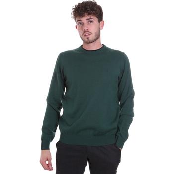 Abbigliamento Uomo Maglioni Navigare NV10217 30 Verde