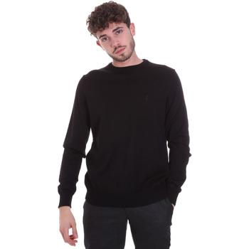 Abbigliamento Uomo Maglioni Navigare NV11006 30 Nero
