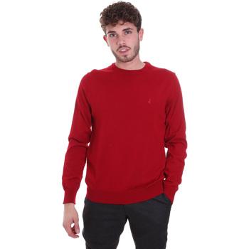 Abbigliamento Uomo Maglioni Navigare NV11006 30 Rosso