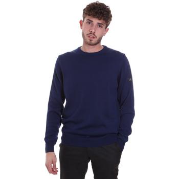 Abbigliamento Uomo Maglioni Navigare NV12002 30 Blu
