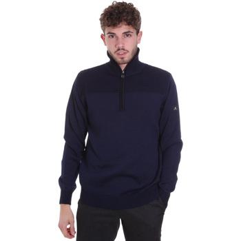 Abbigliamento Uomo Maglioni Navigare NV10291 51 Blu