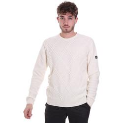 Abbigliamento Uomo Maglioni Navigare NV10303 30 Bianco