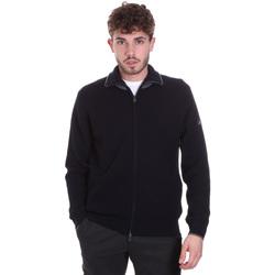 Abbigliamento Uomo Gilet / Cardigan Navigare NV10310 70 Blu