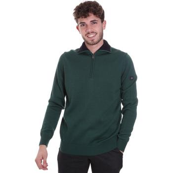 Abbigliamento Uomo Maglioni Navigare NV12006 51 Verde