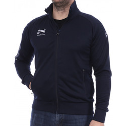 Abbigliamento Uomo Giacche / Blazer Hungaria H-16TPUXTX00 Blu