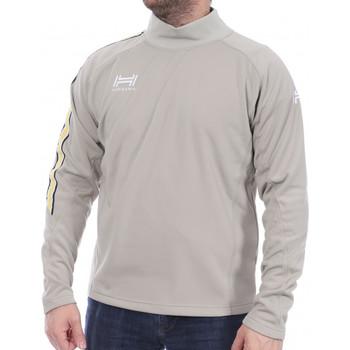 Abbigliamento Uomo Felpe Hungaria H-15TPUXEA00 Giallo
