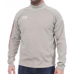 Abbigliamento Uomo Felpe Hungaria H-15TPUXEA00 Grigio