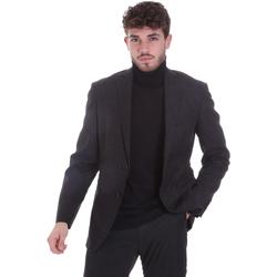 Abbigliamento Uomo Giacche / Blazer Sseinse GAI651SS Grigio