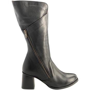 Scarpe Donna Stivaletti Bueno Shoes 20WP1406 Nero