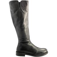 Scarpe Donna Stivaletti Bueno Shoes 20WR3709 Nero