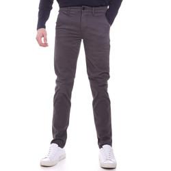 Abbigliamento Uomo Chino Sseinse PSI646SS Grigio