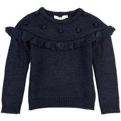 Abbigliamento Unisex bambino Maglioni Losan 026-5792AL Blu