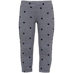 Abbigliamento Bambina Leggings Losan 026-6790AL Blu