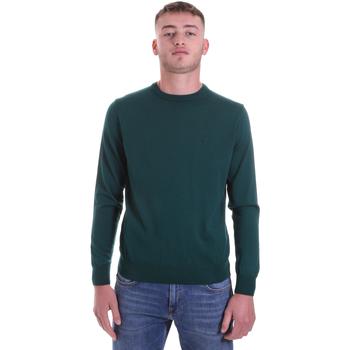 Abbigliamento Uomo Maglioni Navigare NV11006 30 Verde