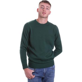 Abbigliamento Uomo Maglioni Navigare NV12002 30 Verde