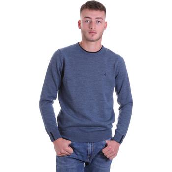 Abbigliamento Uomo Maglioni Navigare NV10217 30 Blu