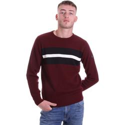 Abbigliamento Uomo Maglioni Navigare NV10306 30 Rosso