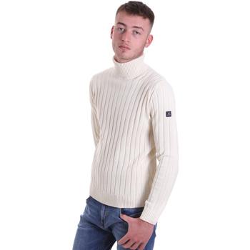 Abbigliamento Uomo Maglioni Navigare NV10311 33 Bianco