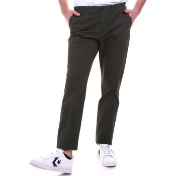 Abbigliamento Uomo Chino Navigare NV55187 Verde