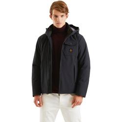 Abbigliamento Uomo Parka Refrigiwear RM0G11600XT2429 Blu