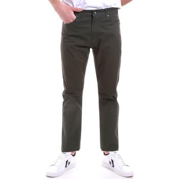 Abbigliamento Uomo Chino Navigare NV53090 Verde