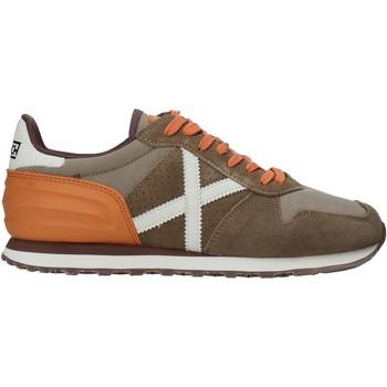 Scarpe Uomo Sneakers basse Munich 8620388 Verde