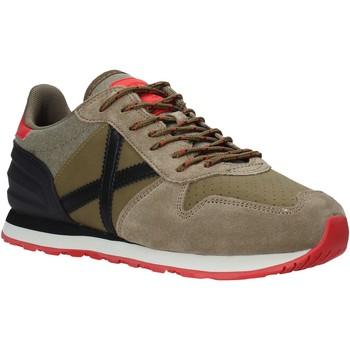 Scarpe Uomo Sneakers basse Munich 8620390 Verde