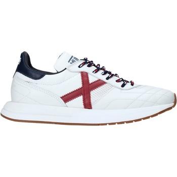 Scarpe Uomo Sneakers basse Munich 8640025 Bianco